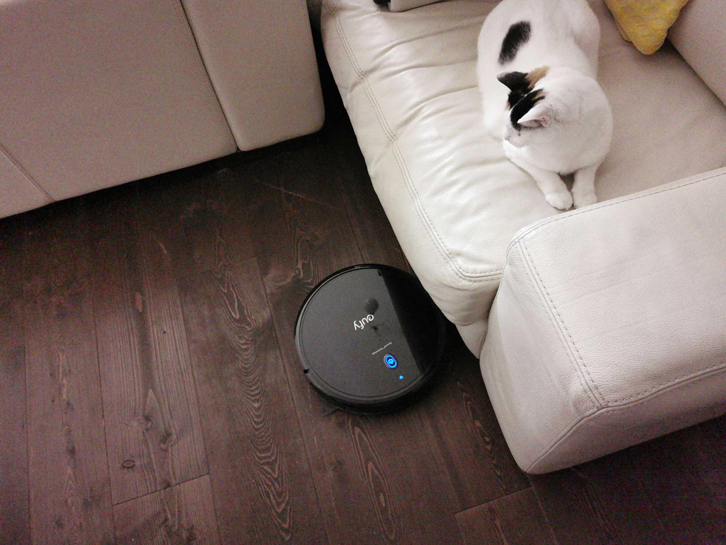 Eufy RoboVac 15C Max