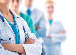 corso di laurea in medicina operatori sanitari non parlano italiano