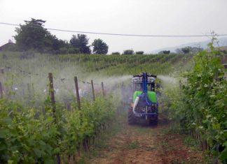 Contaminazione da pesticidi