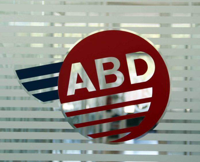 abd airport