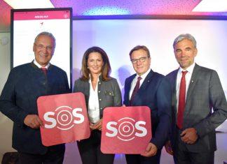 SOS EU Alp