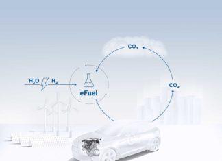 carburanti sintetici