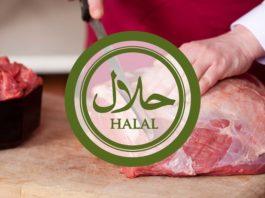 "carne ""halal"""