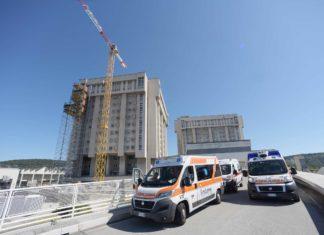 ospedale di cattinara