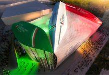 padiglione italia expo 2020