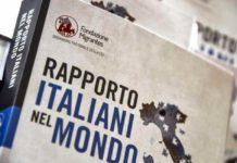 Rapporto Italiani nel mondo