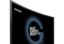 Samsung CHG70 32