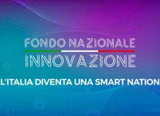 fondo nazionale per l'innovazione