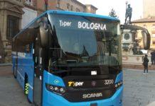 Coronavirus: dal 18 al 25 marzo nuove riduzioni al trasporto pubblico in Emilia Romagna gnl