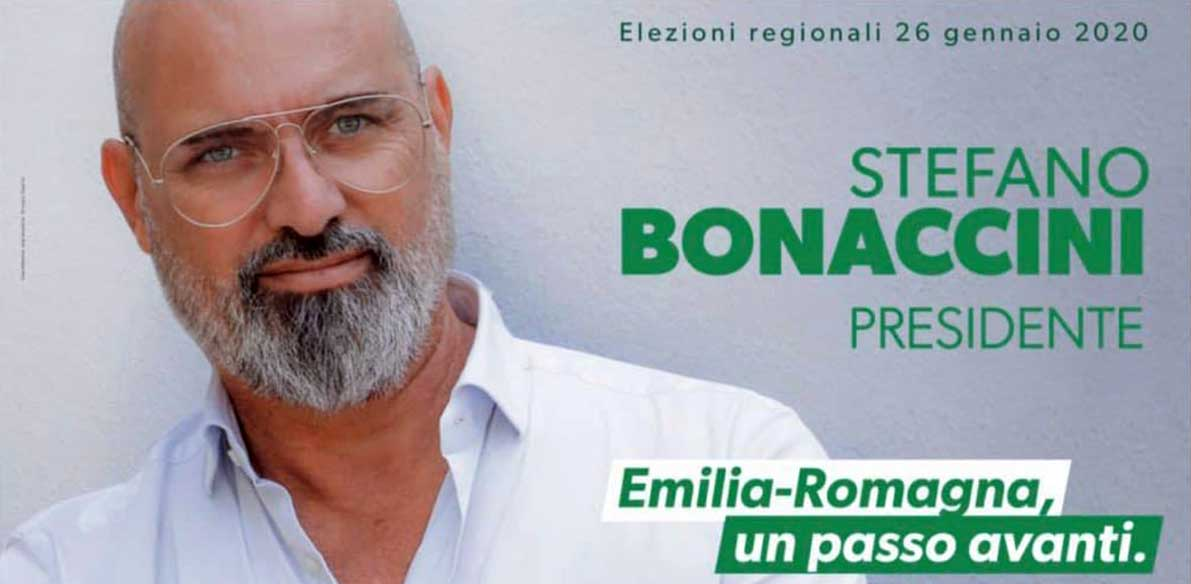 elezioni emilia romagna