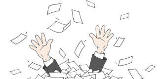 fardelli burocratici