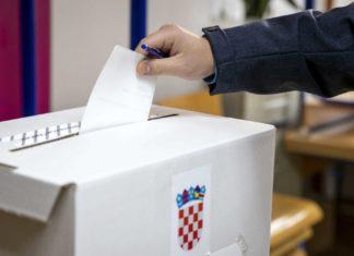elezioni in croazia