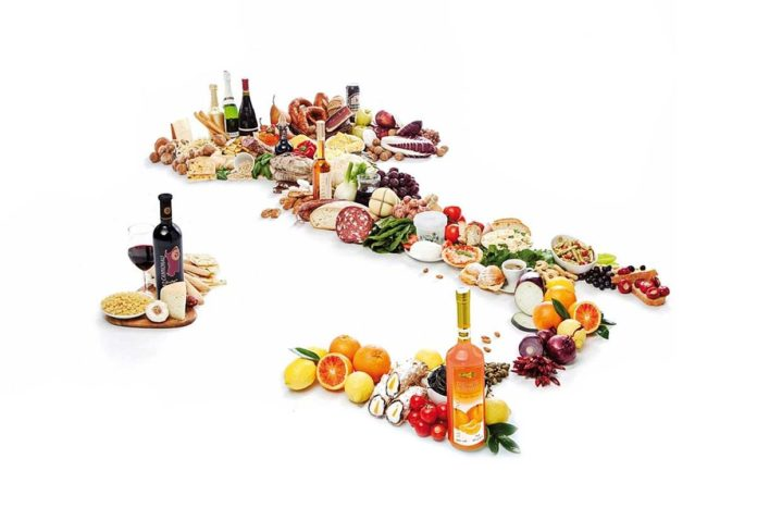 agroalimentare prodotti Dop e Igp federalimentare