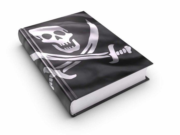 La pirateria nel mondo dell'editoria