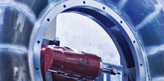 troyer turbine idrauliche