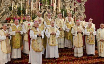 della Conferenza Episcopale Triveneto
