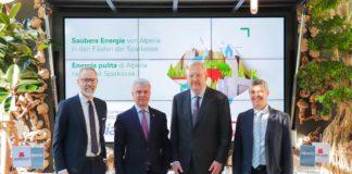 energia verde si acquista in banca