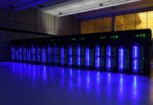 supercalcolatore HPC5