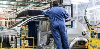 interruzione delle attività produttive analisi dei settori industriali