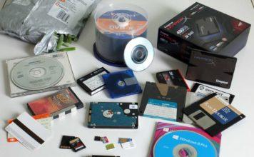 tassa sulle memorie digitali