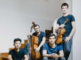 quartetto arod