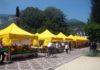mercatini rionali dei contadini