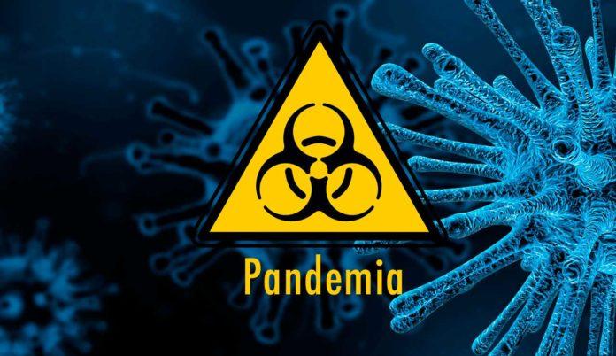 coronavirus una pandemia