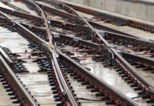 sistema ferroviario