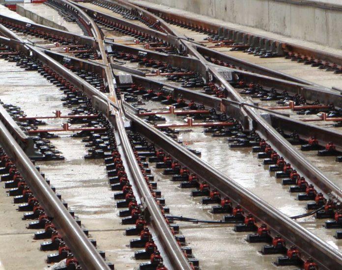 linea Torino-Milano-Venezia sistema ferroviario