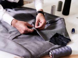 settore della moda in crisi