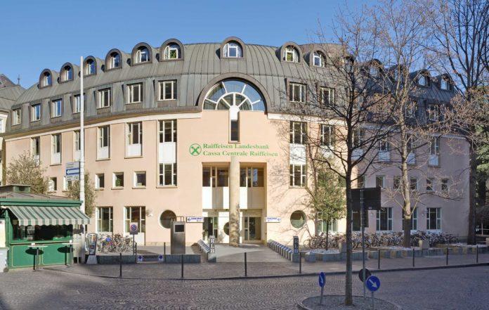 Cassa Centrale Raiffeisen