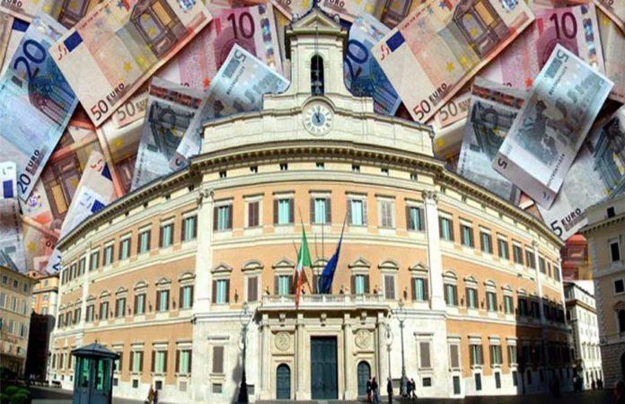 bonus da 600 euro
