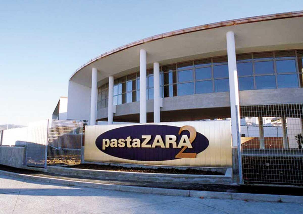Barilla acquisisce stabilimento Pasta Zara a Muggia - Il ...