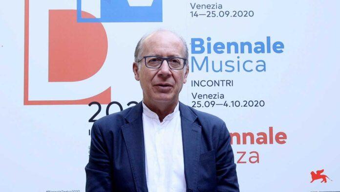 biennale musica