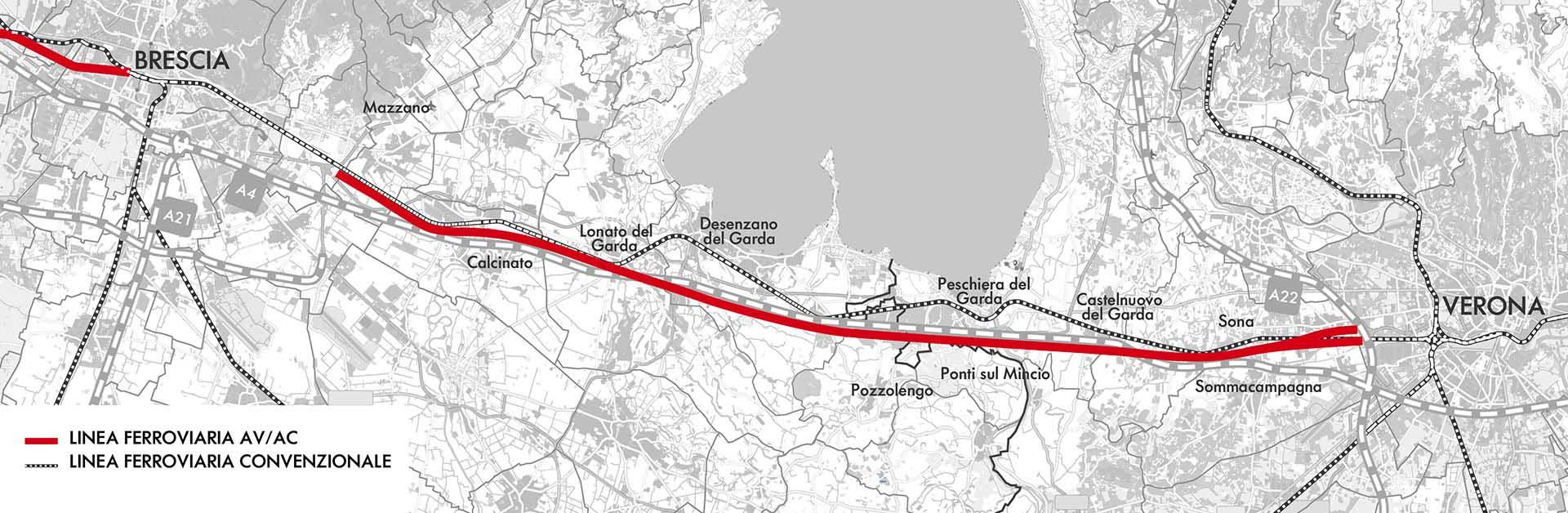 alta velocità ferroviaria