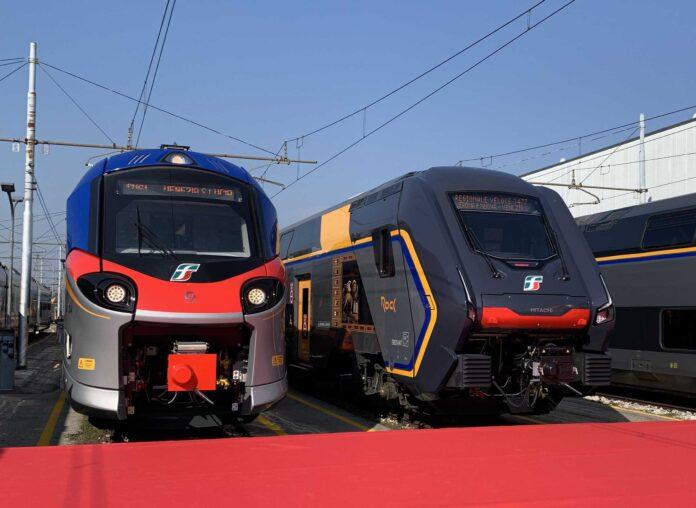 treni Pop e Rock