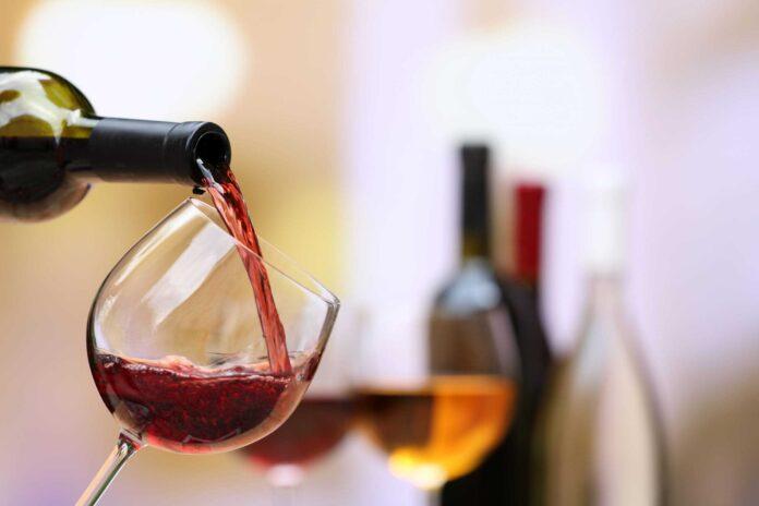 vino senza alcol