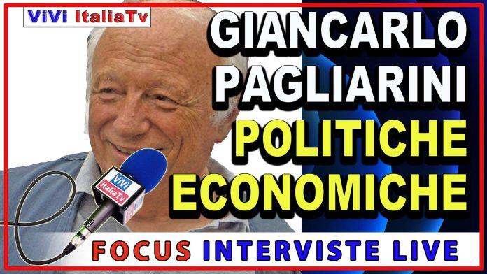 Giancarlo Pagliarini