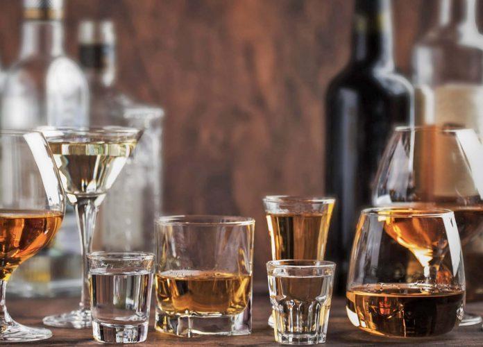 bevande spiritose