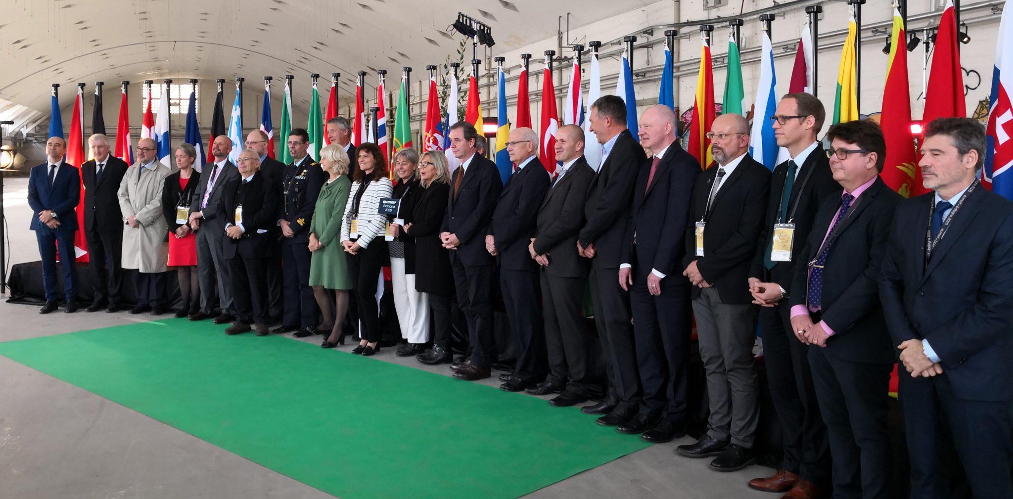centro meteo europeo