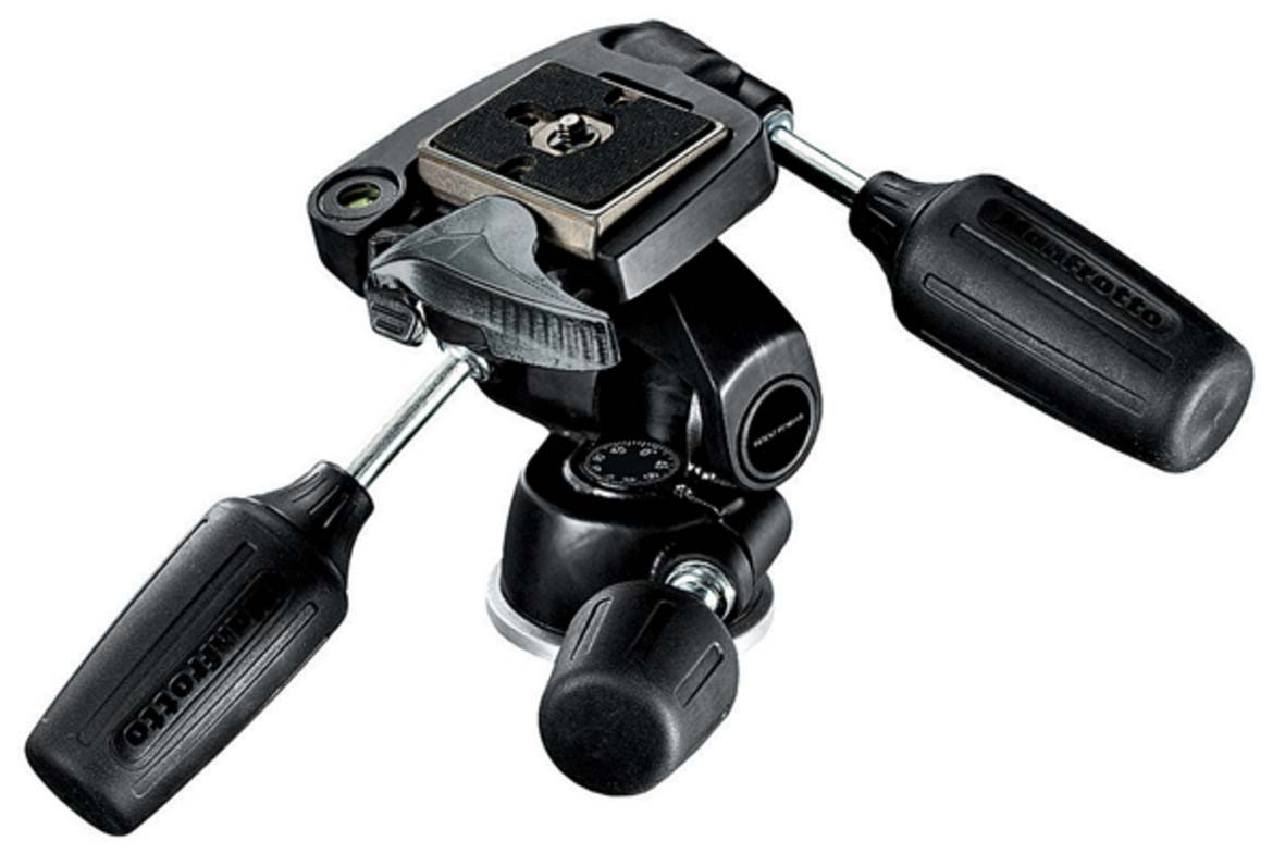 Manfrotto 055 XPro 3-W